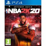Joc Nba 2K20 Ps4