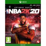 Joc Nba 2K20 Xbox One