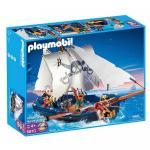 Playmobil Nava piratilor