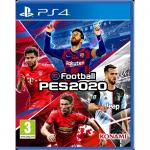 Joc Pro Evolution Soccer 2020 Ps4