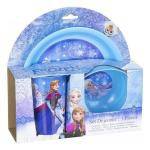Set 3 piese Frozen SunCity LEY102397