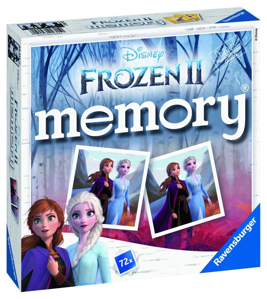 Joc memory Frozen II