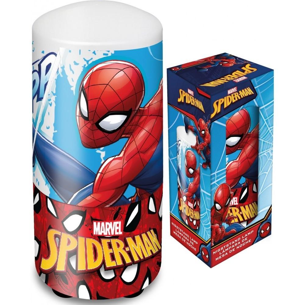 Lampa de veghe Spiderman SunCity imagine