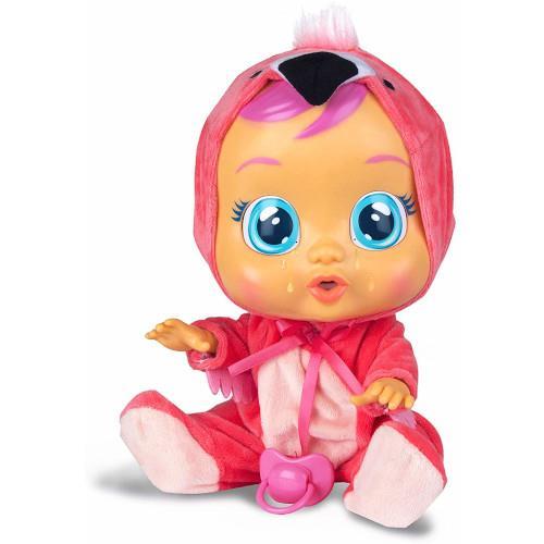 Papusa Cry Babies Bebe plangacios Fancy