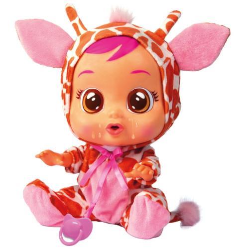 Papusa Cry Babies Bebe plangacios Gigi