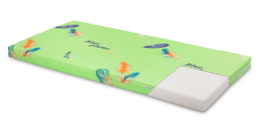 Saltea de spuma Sensillo mentapene 120x60 cm
