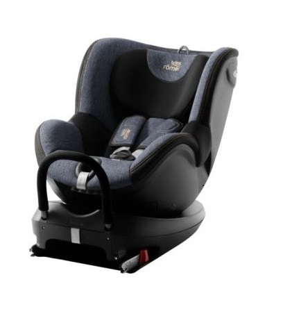Britax-Romer Scaun auto Dualfix 2 R Blue Marble Britax Romer