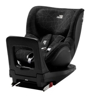 Scaun auto Swingfix M I-size Crystal black Britax-Romer