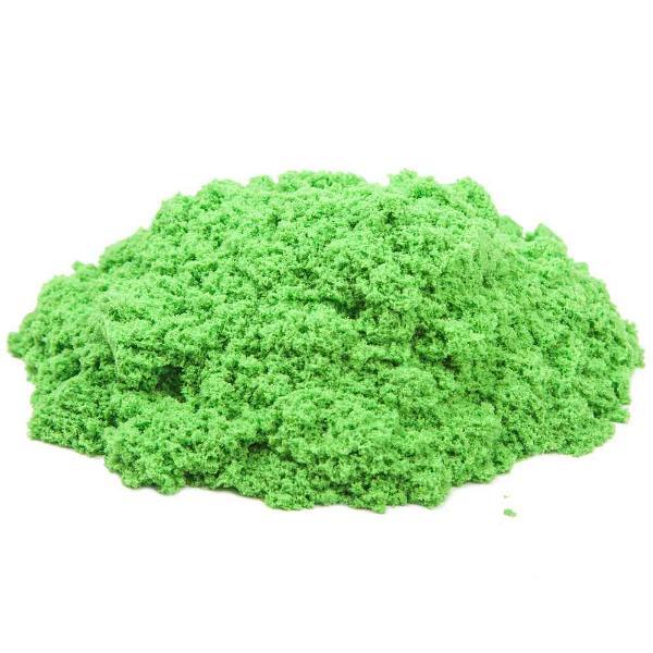 Space sand nisip spatial 500g verde