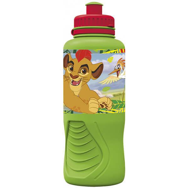 Sticla apa plastic Garda Felina SunCity imagine