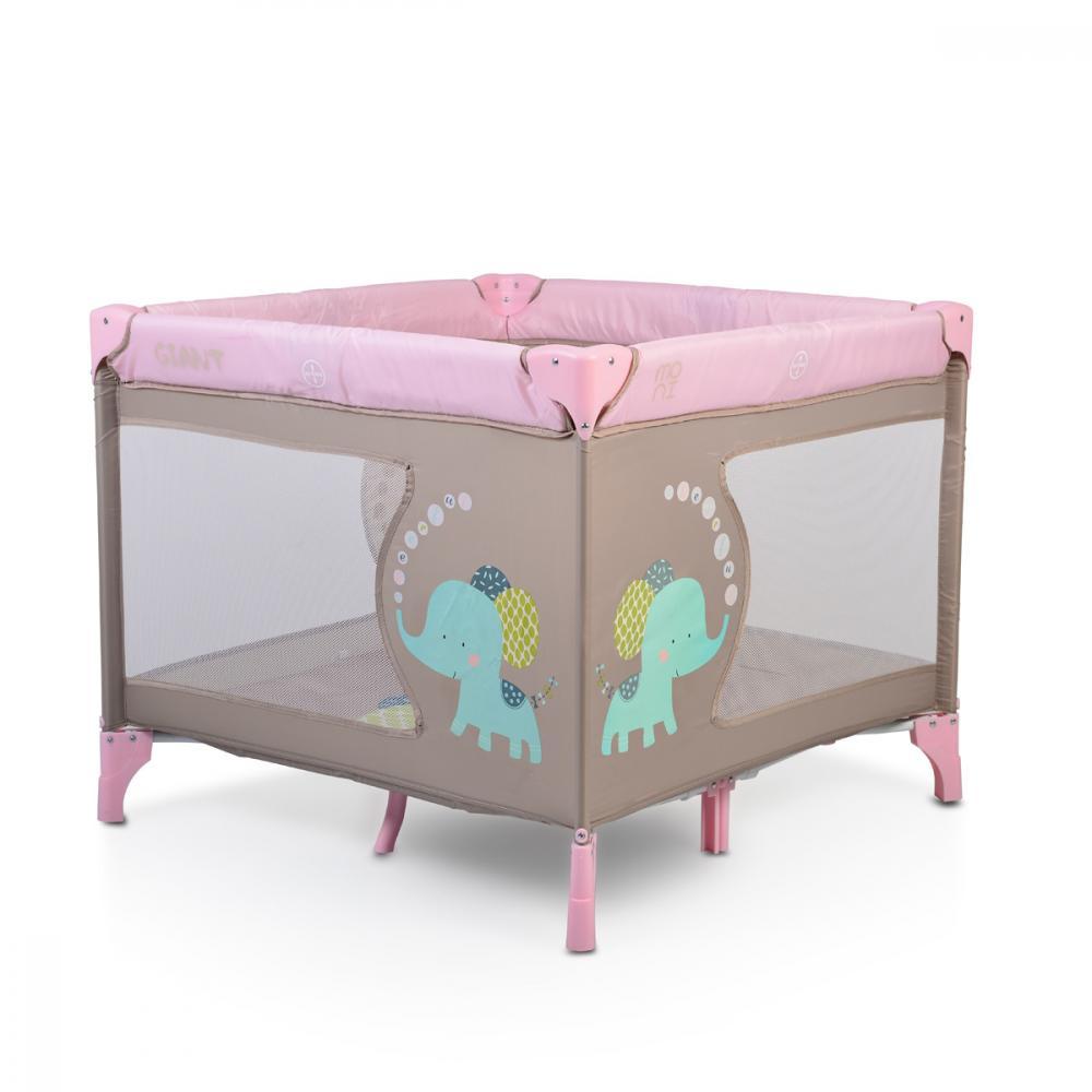 Tarc pliabil pentru copii Giant Pink imagine