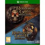 Joc Baldurs Gate Enhaced & Baldurs Gate 2 Xbox One