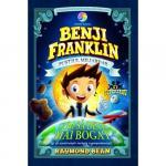Carte Benji Franklin. Pustiul miliardar (vol.2)
