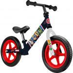 Bicicleta fara pedale 12 inch Avengers Seven