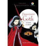 Carte Domnisoara Goth si festinul cel sinistru