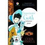 Carte Domnisoara Goth la rascrucea groazei