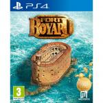 Joc Fort Boyard PS4