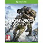 Joc Ghost Recon Breakpoint Xbox One