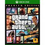 Joc Grand Theft Auto 5 Premium Edition Xbox One