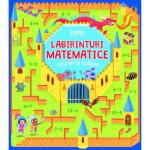 Labirinturi matematice Adunari si scaderi