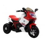 Motocicleta electrica Sport HP2 pentru copii Red