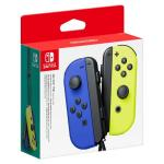 Console nientendo switch joy con pair neon blue & neon yellow GDG
