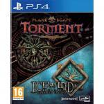 Joc Planescape Torment & Icewind Dale PS4