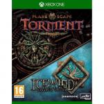 Joc Planscape Torment & Icewind Dale Xbox One