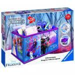 Puzzle 3D cutie Frozen II 216 piese