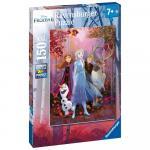 Puzzle Frozen II 150 piese
