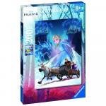 Puzzle Frozen II 200 piese