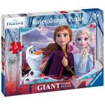 Puzzle Frozen II 24 piese