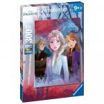 Puzzle Frozen II 300 piese