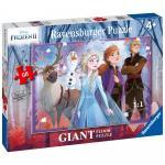 Puzzle Frozen II 60 piese