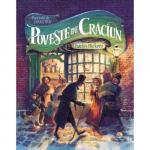 Carte Poveste de Craciun Charles Dickens