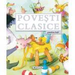 Carte Povesti clasice pentru toti