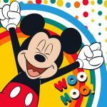 Prosopel magic Mickey SunCity