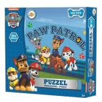 Puzzle Paw Patrol 100 piese Toy Universe