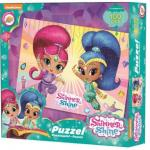 Puzzle Shimmer si Shine 100 piese Toy Universe