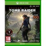 Joc Shadow of the tomb raider definitive edition Xbox One