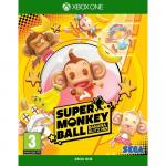 Joc Super Monkey Ball Banana Blitz Xbox One