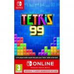 Joc Tetris 99 + Nso Sw