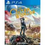 Joc The outer worlds PS4