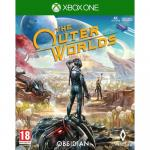 Joc The outer worlds Xbox One