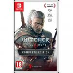 Joc The Witcher 3 Wild Hunt Complete Edition Sw