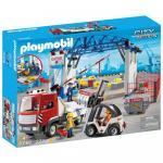 Playmobil Terminal de incarcare marfa