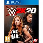 Joc Wwe 2K20 Ps4