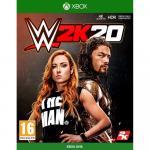 Joc Wwe 2K20 Xbox one