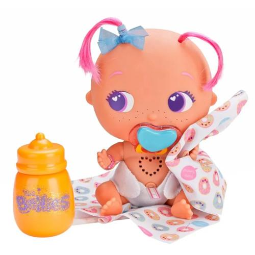 Bebe interactiv Yumi-Yummy Bellies