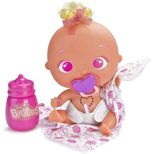 Bebe interactiv Pinky-Twink Bellies